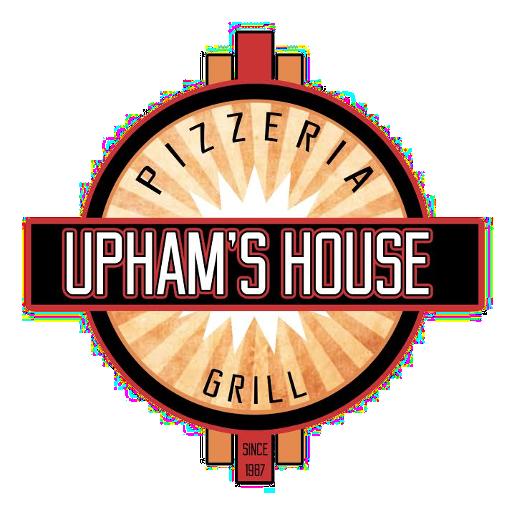 Upham's House